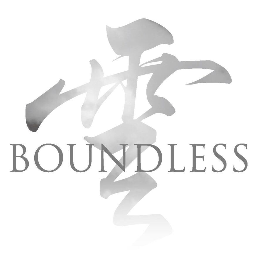 Boundless Artists Collective Web Design