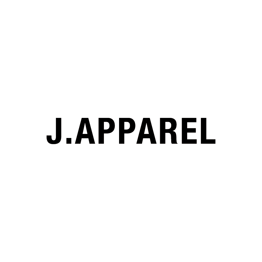 J.APPAREL Web Experience